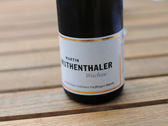 Weingut Muthenthaler Wachau