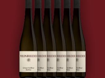 Weingut Weinrieder