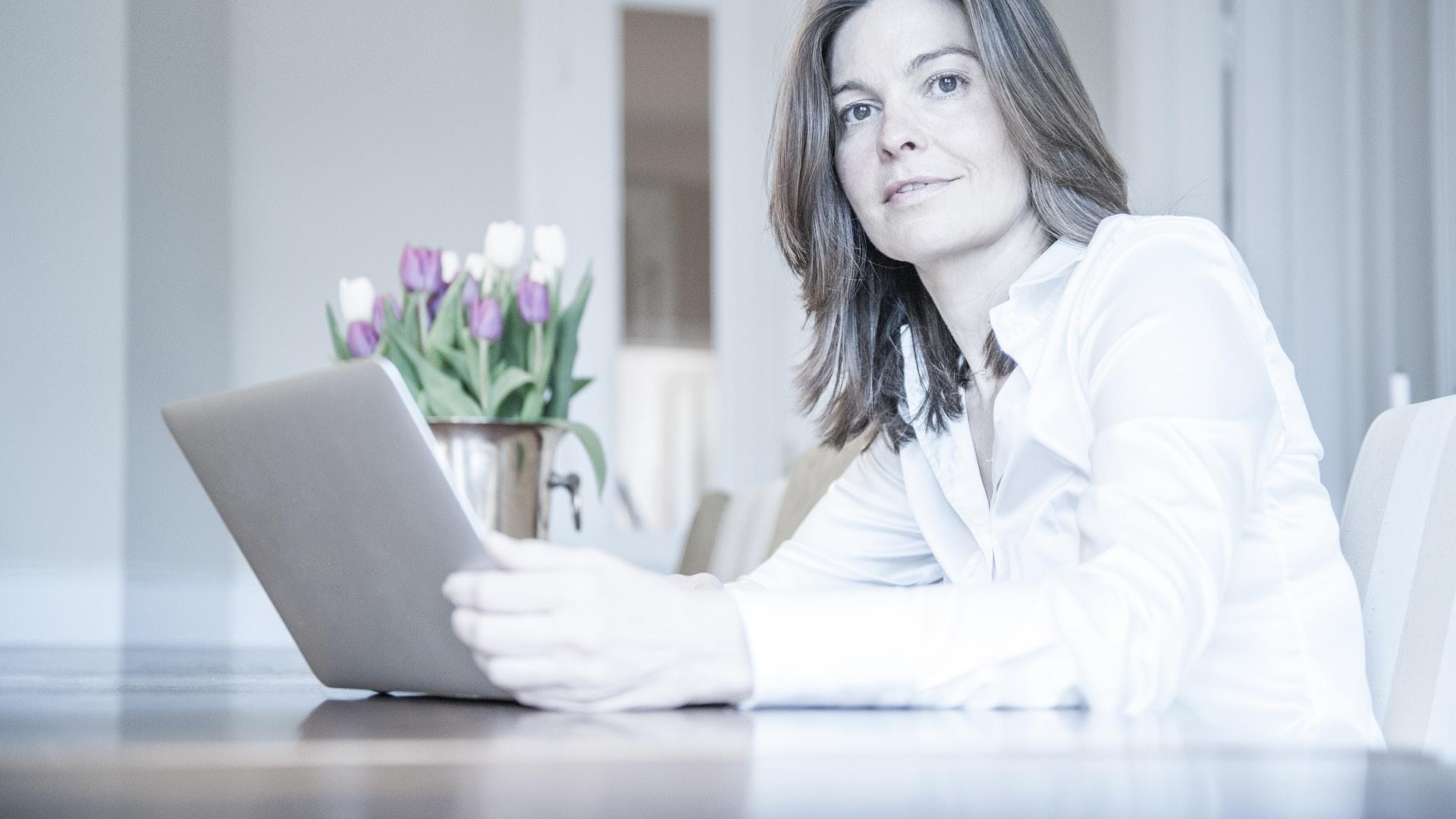 Mag. Birgit Parkos-Greger Business Coaching & Beratung