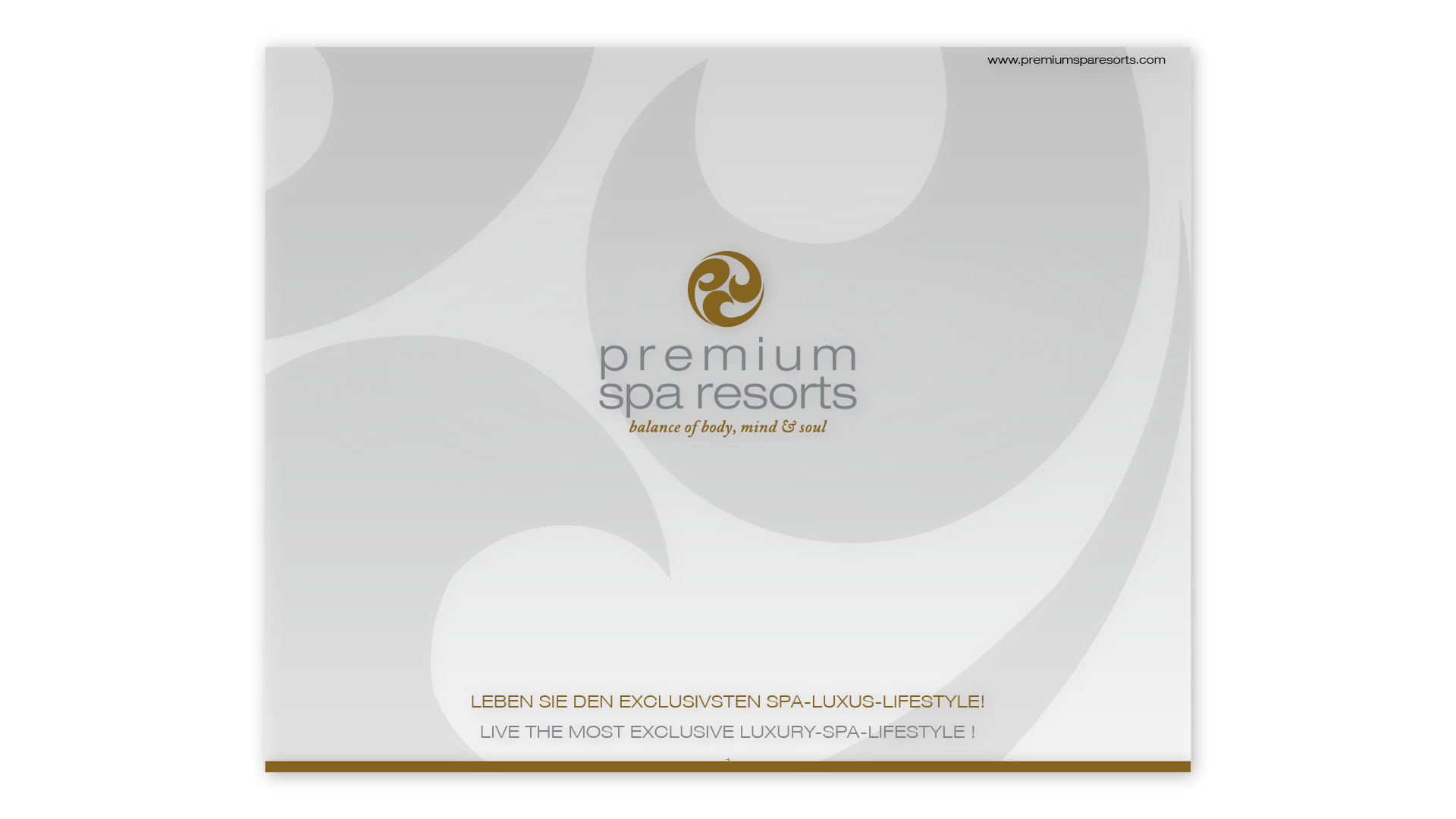 Premium Spa Resorts