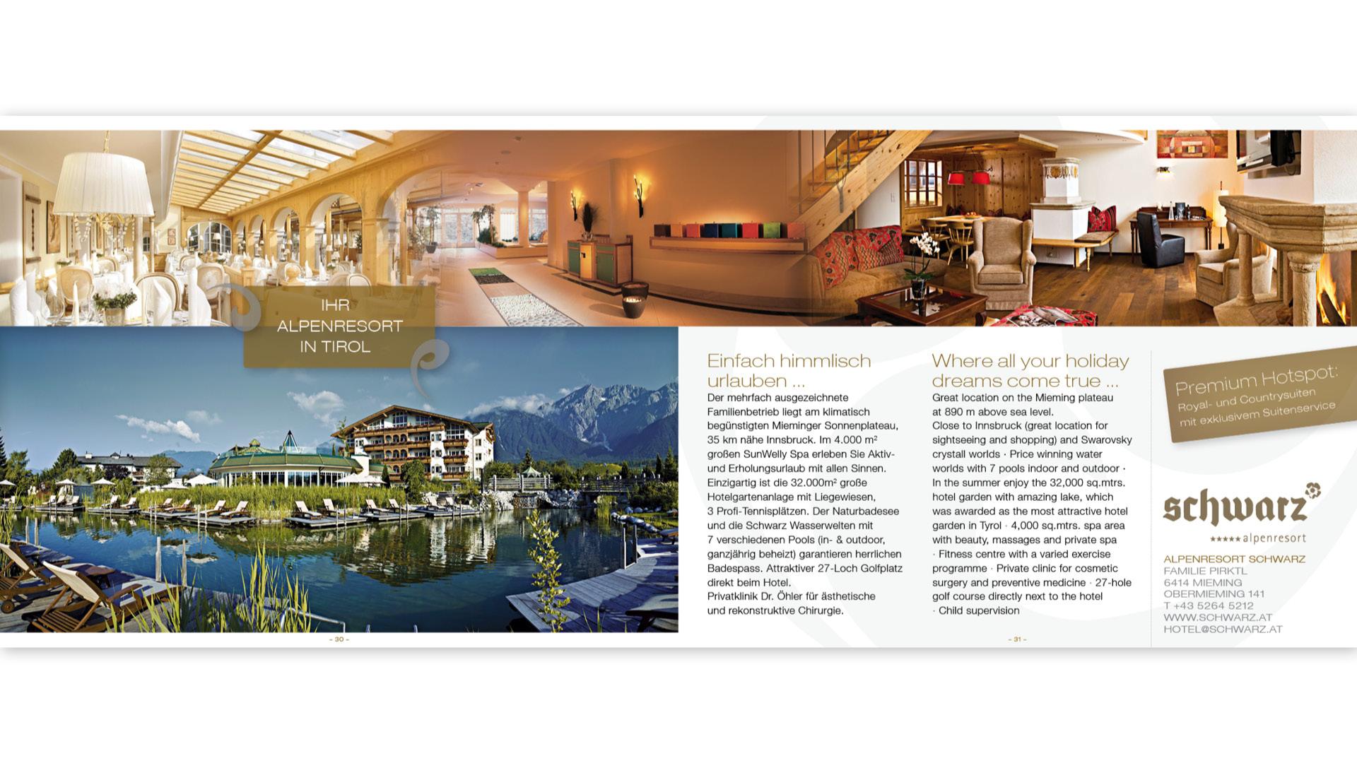 Premium Spa Resorts