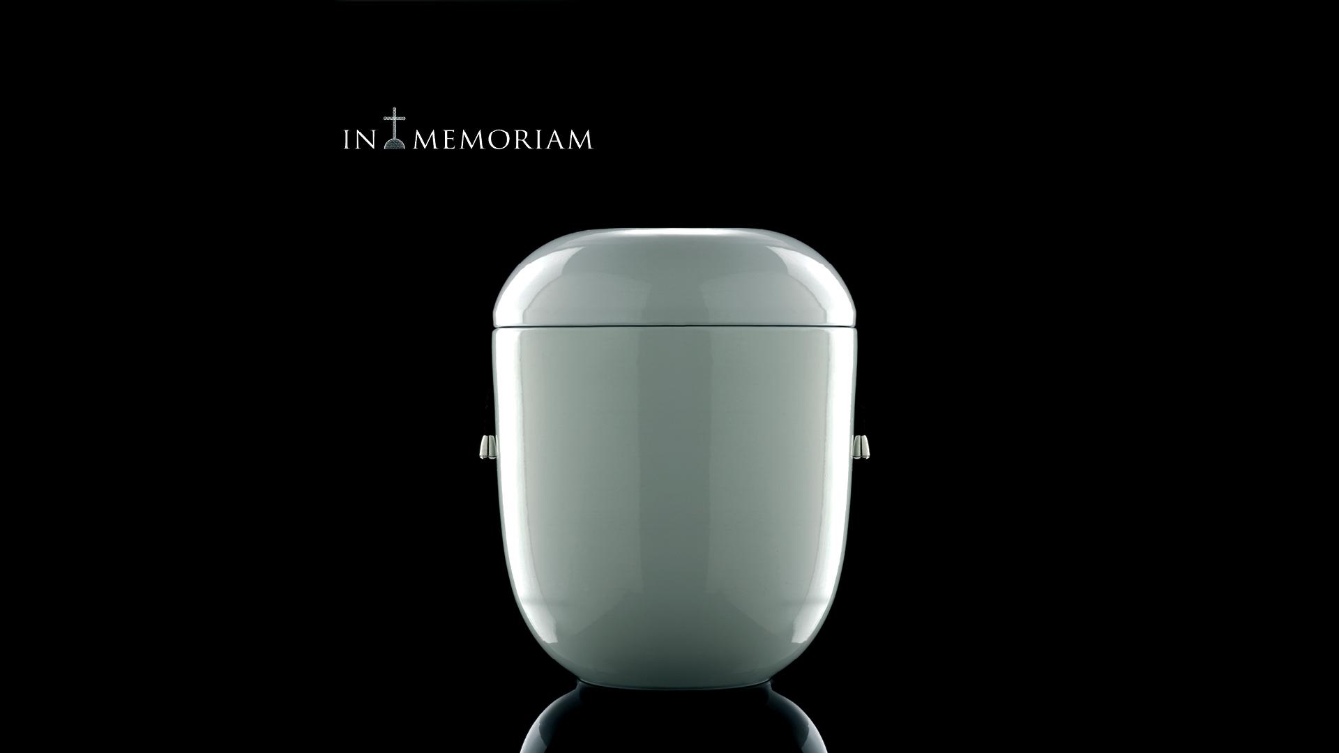 Im Memoriam Urne