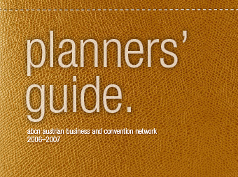 ABCN Planners Guide