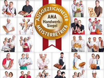 AMA Handwerk Siegel