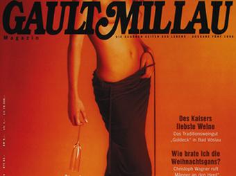 Magazin Gault Millau