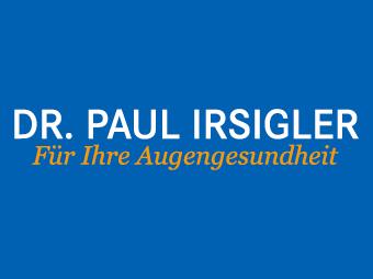 Augenarzt Irsigler