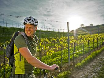 Österreich Werbung Radshooting