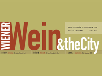 Wein & the City